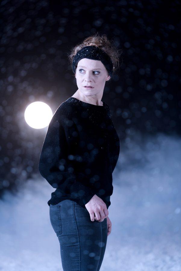 Fräulein Smillas Gespür für Schnee, Altonaer Theater, mit Annika Martens; Regie: Franz-Joseph Dieken