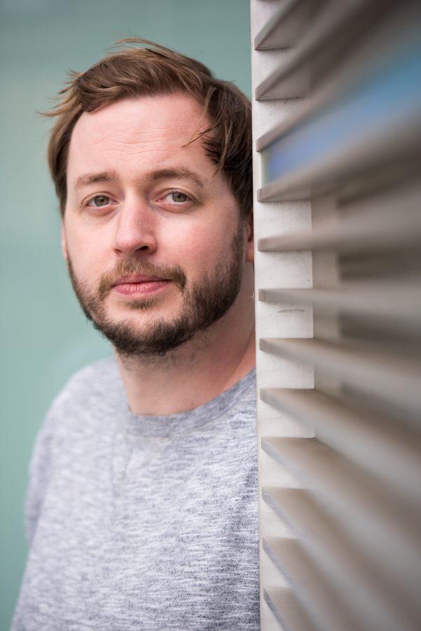 Stephan Reich, Schriftsteller