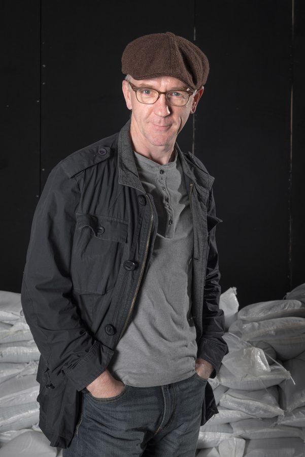 Lukas Langhoff, Theaterregisseur