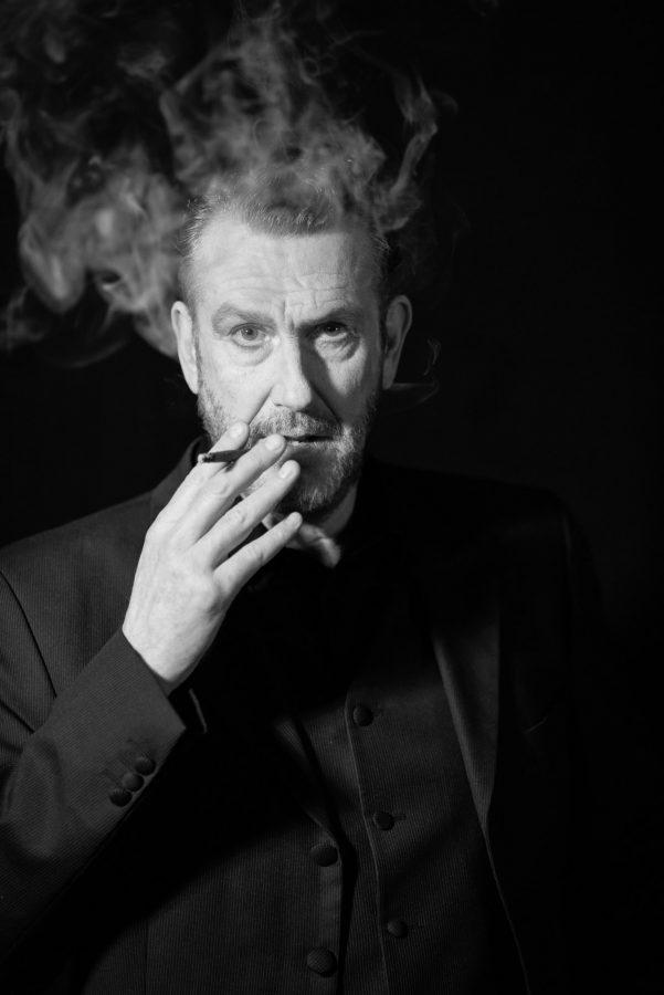 Kai Maertens, Schauspieler, Portrait
