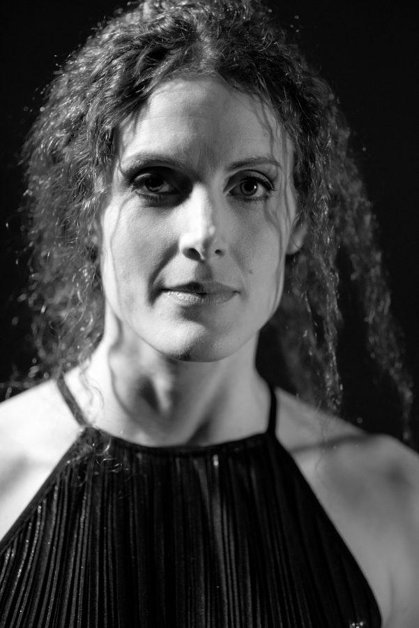 Barbara Lanz, Schauspielerin