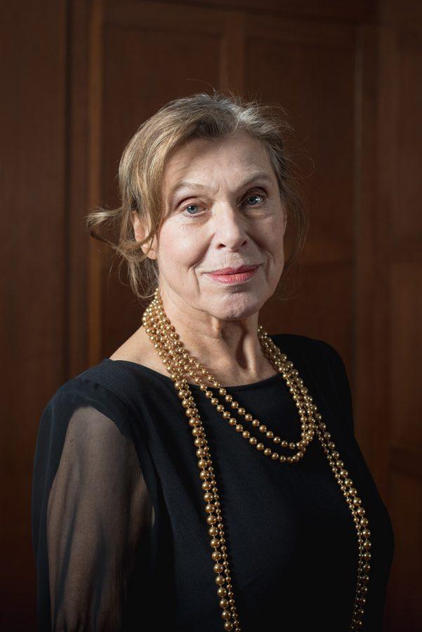 Karin Nennemann, Schauspielerin