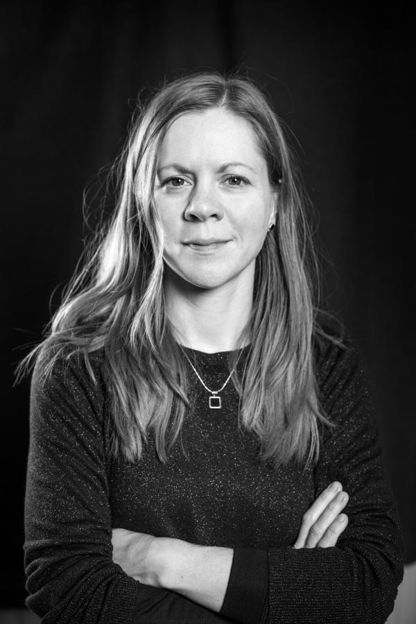 Anke Kell, Dramaturgin