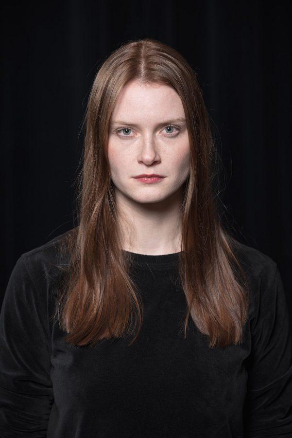 Juliane Behneke, Schauspielerin