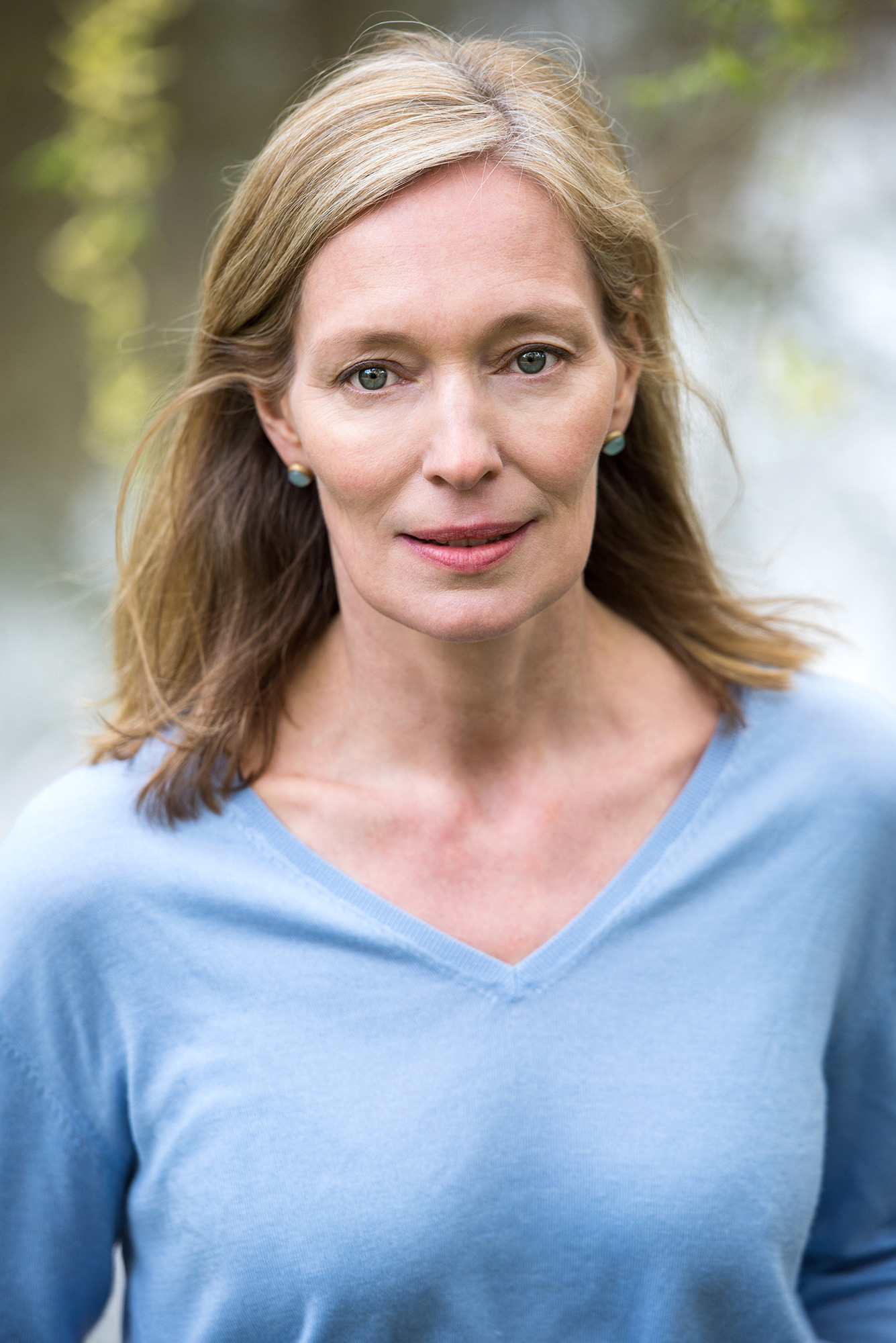 Schauspielerin Katja