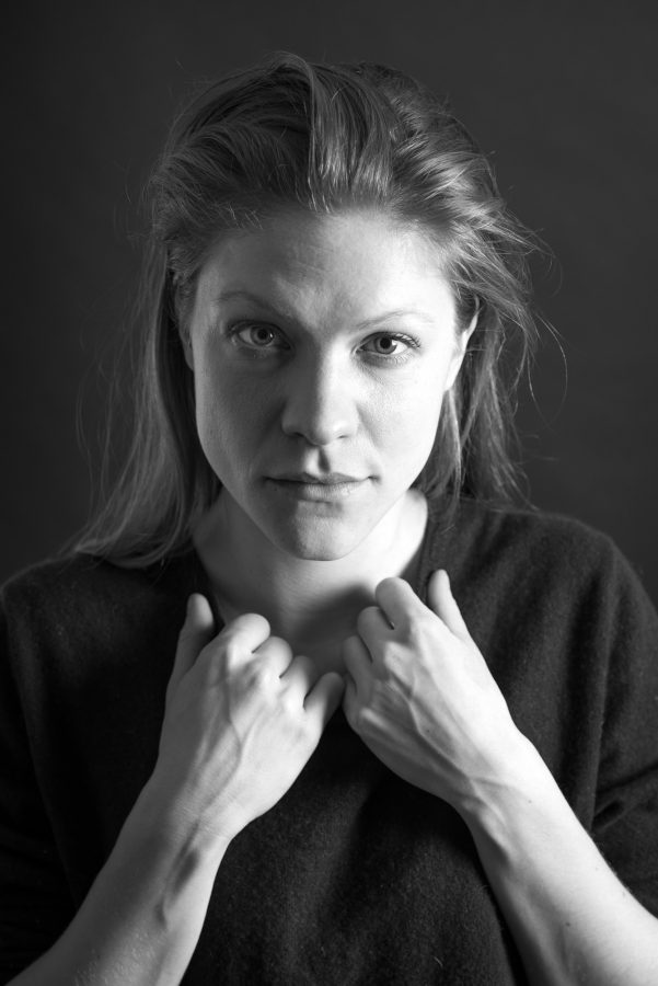 Rabea Lübbe, Schauspielerin