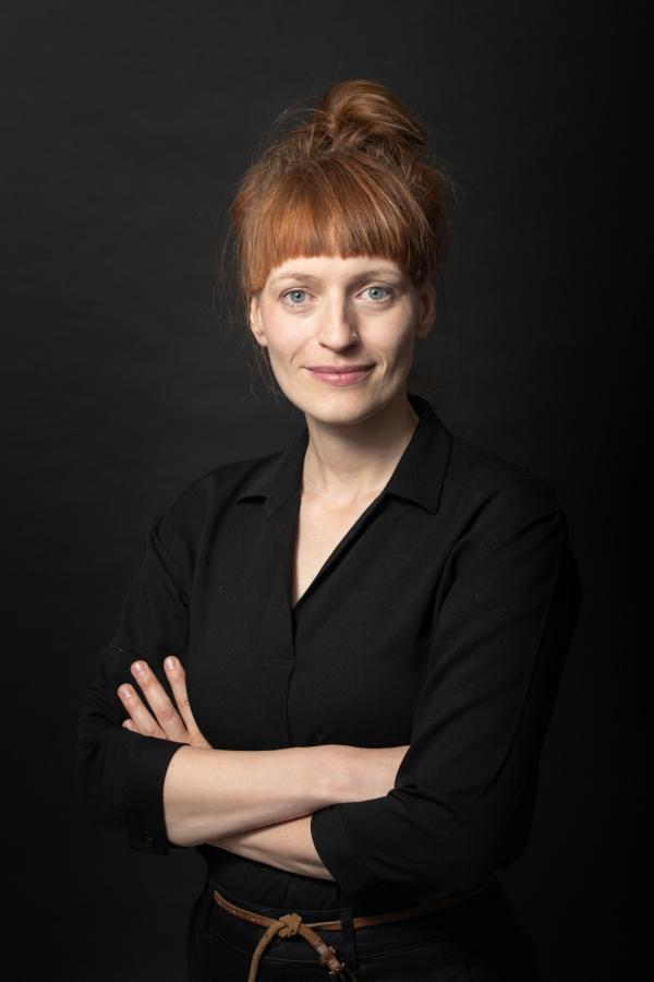 Cora Sachs, Theaterregisseurin