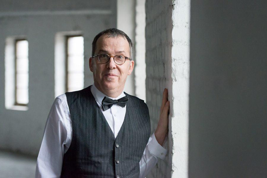 Christian Berg, Regisseur